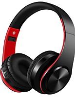 abordables -COOLHILLS LPT660 Bandeau Bluetooth 4.0 Ecouteurs Ecouteur Plastique / Le gel de silice Téléphone portable Écouteur Pliable / Stereo / Avec contrôle du volume Casque