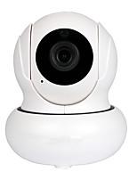 Недорогие -Wanscam® K21 1080p 3-кратный зум Отслеживание лица и автоматическое слежение Wi-Fi IP-камера Pan Tilt Suppport 64 г ночного видения 10 м обнаружения движения