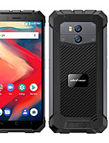 "Недорогие -Ulefone Armor X2 European Union 5.5 дюймовый "" 3G смартфоны (2GB + 16Гб 5 mp / 8 mp MediaTek MT6580 5500 mAh mAh)"