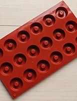 Недорогие -Инструменты для выпечки Силикон Cool Творческая кухня Гаджет Для приготовления пищи Посуда Необычные гаджеты для кухни Прямоугольный Десертные инструменты 1шт