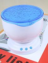 abordables -1 set Projecteur Sky NightLight Coloré Piles AA alimentées / USB Soulagement de stress et l'anxiété / Décoration 12 V