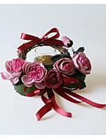 abordables -Décorations Fleur séchée / Soie Décorations de Mariage Noël / Mariage Thème jardin / Mariage Toutes les Saisons