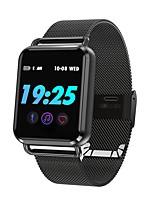 Недорогие -BoZhuo Q3pro Умный браслет Android iOS Bluetooth Спорт Водонепроницаемый Пульсомер Измерение кровяного давления Секундомер Педометр Напоминание о звонке Датчик для отслеживания сна Сидячий Напоминание
