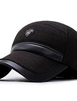 Недорогие -Муж. Классический Бейсболка / Шляпа от солнца С принтом