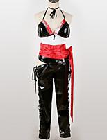 abordables -Inspiré par Vocaloid Cosplay Manga Costumes de Cosplay Costumes Cosplay Conception spéciale Haut / Pantalon / Costume Pour Homme / Femme