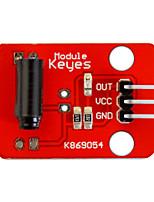 Недорогие -модуль вирбионного переключателя (красный)
