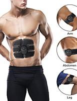 Недорогие -WOSAWE Приспособление для тренировки бёдер / Abs-стимулятор С Силиконовые Силовая тренировка Потеря веса, Проработка мышц, Укрепляет мышечный тонус, Проработка, укрепление и тонизирование мышц Для