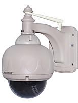 Недорогие -wanscam® hw0038 1 мегапиксельная 720p IP-камера на открытом воздухе, PTZ