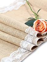 Недорогие -Уникальный декор для свадьбы джут 1 шт. Свадьба