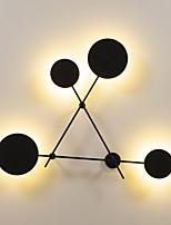 Недорогие -UMEI™ Творчество / Новый дизайн LED / Современный современный кафе / Офис Металл настенный светильник 110-120Вольт / 220-240Вольт 6 W