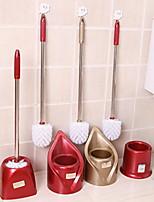 Недорогие -Креатив Modern Нержавеющая сталь 1 комплект Украшение ванной комнаты