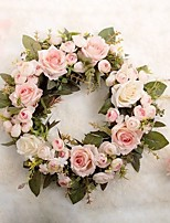abordables -Décorations Fleur séchée Décorations de Mariage Noël / Mariage Thème jardin / Mariage Toutes les Saisons