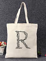abordables -Fête de Mariage / Vêtements d'entreprise Coton Sacoches à cadeaux Mariage - 1 pcs