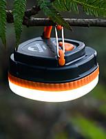 abordables -Naturehike Lanternes & Lampes de tente LED 8 Émetteurs 75 lm 3 Mode d'Eclairage Imperméable, Portable, Durable Camping / Randonnée / Spéléologie Orange / Bleu