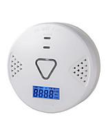 Недорогие -Заводские детекторы дыма и газа oem ls-858-5 для помещений 85дБ