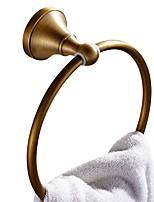 Недорогие -Держатель для полотенец Новый дизайн Современный / Modern Латунь 1шт полотенце На стену