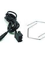 Недорогие -3.5aux Автомобиль Аудио Динамики Аудио Линия / Аудио кабельные аксессуары Opel