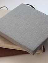 baratos -Almofadas de Cadeira Sólido Impressão Reactiva Poliéster Capas de Sofa