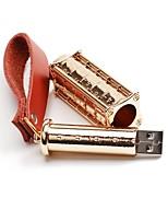 Недорогие -32 Гб флешка диск USB USB 2.0 Металл Необычные Зашифрованный / Беспроводной диск памяти