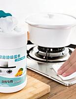 Недорогие -Кухня Чистящие средства Нетканые Чистящее средство Простой / Инструменты 1pack