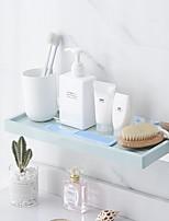 Недорогие -Полка для ванной Креатив Modern ABS + PC 1шт На стену