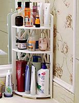 Недорогие -Место хранения организация Косметологический макияж Пластиковая пена из ПВХ Прямоугольная форма Творчество / Оригинальные / непокрытый
