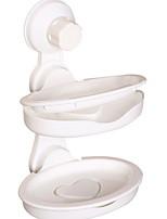 Недорогие -Инструменты Креатив / Оригинальные Современный современный пластик 2pcs Украшение ванной комнаты