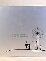 Недорогие -Фотоальбомы Новинки Современный современный Квадратный Для дома / Многофункциональный
