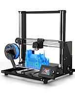 Недорогие -анет а8 плюс алюминиевая рама 3d принтер