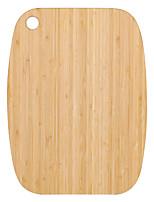 Недорогие -Инструменты для выпечки Дерево Многофункциональный / Творческая кухня Гаджет Для приготовления пищи Посуда Квадратный 1шт