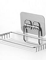 Недорогие -Инструменты обожаемый / Креатив Modern Нержавеющая сталь 1 комплект Украшение ванной комнаты