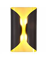 Недорогие -OYLYW Очаровательный / Новый дизайн LED / Современный современный Настенные светильники Гостиная / Спальня Металл настенный светильник AC100-240V 3 W