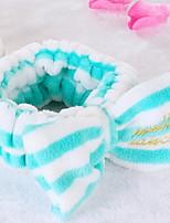 baratos -Ferramentas / Ferramentas de Limpeza Adorável / Novidades Modern Poliéster Elástico Tricotado 100g / m2 1pç Decoração do banheiro