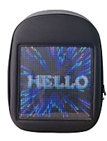 abordables -Factory OEM BB2 Eclairage LED Outdoor Wi-Fi Elégant Lampe LED Créatif