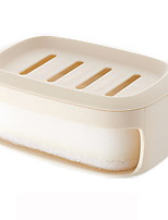 Недорогие -Инструменты Креатив / Оригинальные Modern пластик 2pcs Украшение ванной комнаты