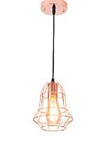 Недорогие -OYLYW Мини Подвесные лампы Рассеянное освещение Электропокрытие Металл Мини, Новый дизайн 110-120Вольт / 220-240Вольт