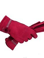 Недорогие -перчатки для ног у женщин - сплошные цветные