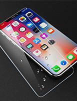 Недорогие -Cooho Защитная плёнка для экрана для Apple iPhone XS / iPhone XR / iPhone XS Max Закаленное стекло 1 ед. Защитная пленка для экрана HD / Уровень защиты 9H / 2.5D закругленные углы