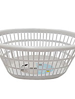 Недорогие -Инструменты обожаемый / Креатив Современный современный Пластик 1шт Украшение ванной комнаты