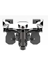 Недорогие -DOOGEE Ручка джойстика Назначение Android ,  Портативные Ручка джойстика ABS 1 pcs Ед. изм