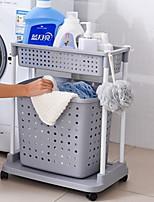 baratos -Ferramentas Adorável / Criativo Contemporâneo Moderno Plástico 1pç Decoração do banheiro
