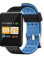 Недорогие -Indear J20 Умный браслет Android iOS Bluetooth Smart Спорт Водонепроницаемый Пульсомер Педометр Напоминание о звонке Датчик для отслеживания активности Датчик для отслеживания сна Сидячий Напоминание