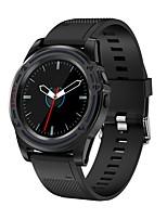 Недорогие -Kimlink SW18 Смарт Часы Android Bluetooth Израсходовано калорий Хендс-фри звонки Медиа контроль Фотоаппарат Регистрация дистанции