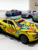 Недорогие -Игрушечные машинки Автомобиль Cool утонченный Взаимодействие родителей и детей Пластиковые & Металл Для подростков Все Игрушки Подарок 1 pcs