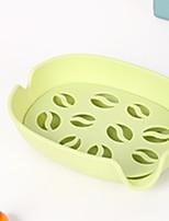 Недорогие -Инструменты Креатив / Оригинальные Современный современный пластик 3шт Украшение ванной комнаты
