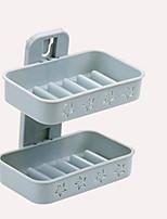 abordables -Outils Adorable Moderne contemporain Plastique 2pcs Salle de bain