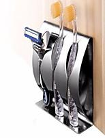 Недорогие -Аксессуар для хранения Съемная / Прост в применении Современный современный Металл 1шт - Инструменты Аксессуары для туалета