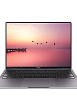 Недорогие -Huawei Ноутбук блокнот MateBook X pro 13.9 дюймовый Intel i7 Intel Core i7-8550U 16 Гб DDR3 512GB SSD MX150 2 GB Windows 10