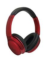 Недорогие -COOLHILLS MS-K10 Головная повязка Bluetooth 4.2 Наушники наушник силикагель / ABS + PC Мобильный телефон наушник Складной / Стерео наушники