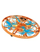 abordables -RC Drone FQ777 FQ777-14 RTF Quadri rotor RC 1 Câble USB / Hélices